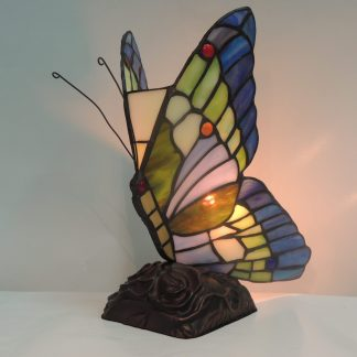 Butterfly Lamps