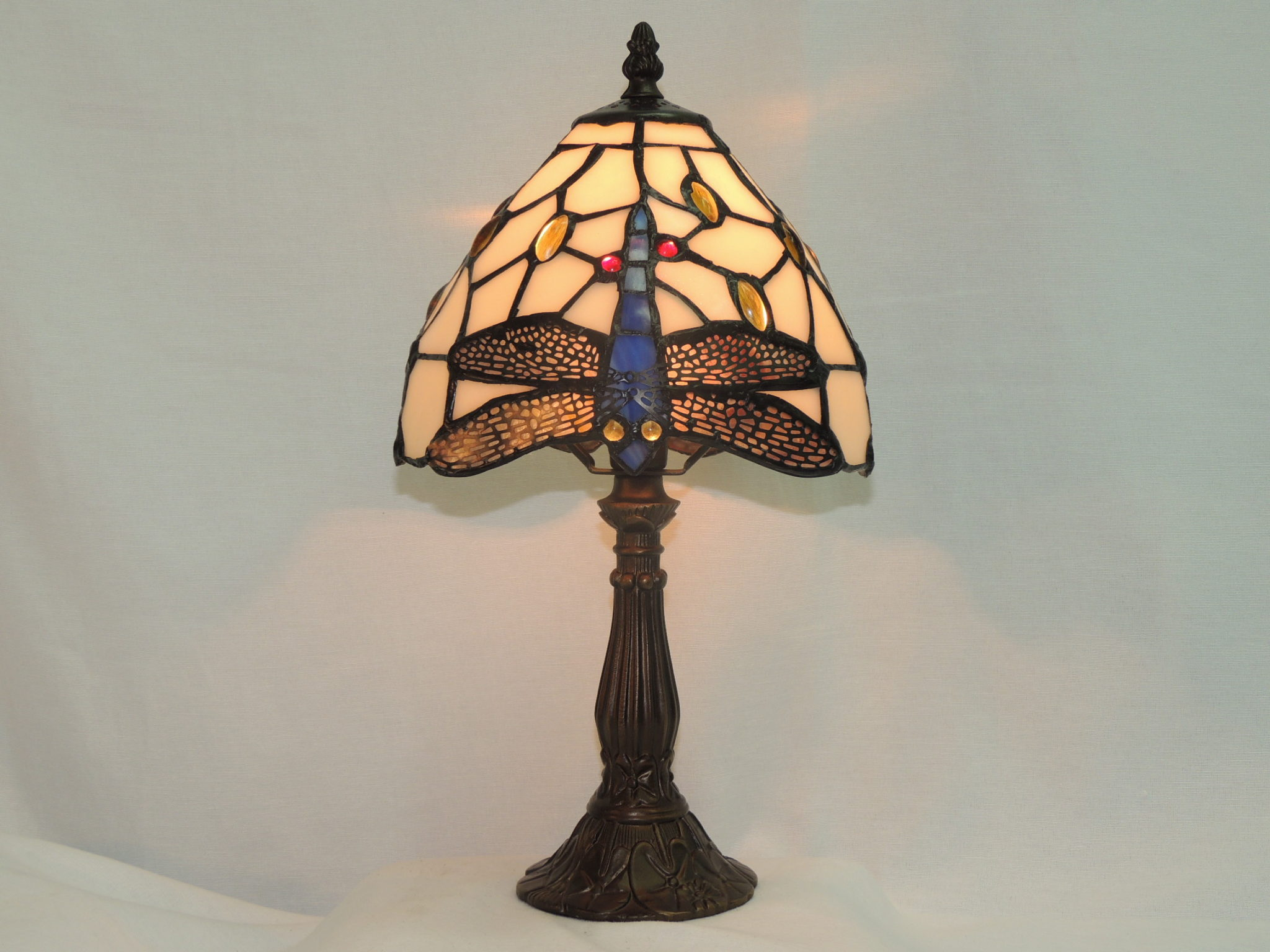 Dragonfly Hanginghead Memory Lamp Memory Lamps Of Beverly