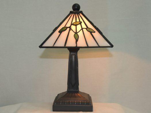 paul sahlin mini mission accent lamp