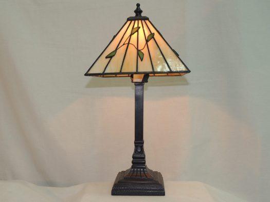 vine mission paul sahlin table lamp
