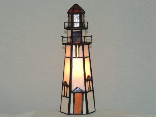 marblehead lighthouse sandusky bay accent lamp