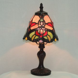 cathedral memory lamp