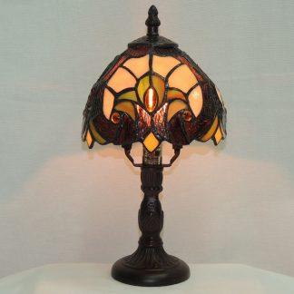 halston memory lamp